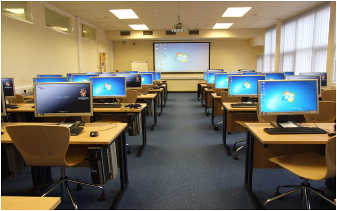Interactive Language Lab